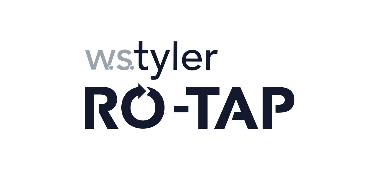 W.S. Tyler & RO-TAP Logos