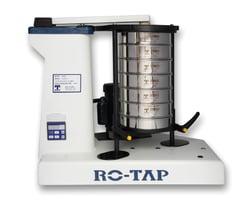 RO-TAP-Sieve-Shaker