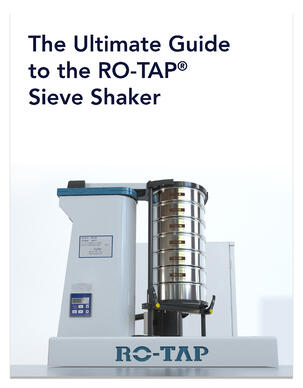 The Ultimate Guide to the RO-TAP® Sieve Shaker-1