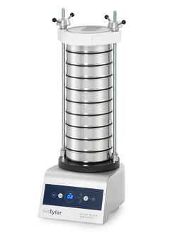 RO-TAP-E-Pure-Electromagnetic-Sieve-Shaker